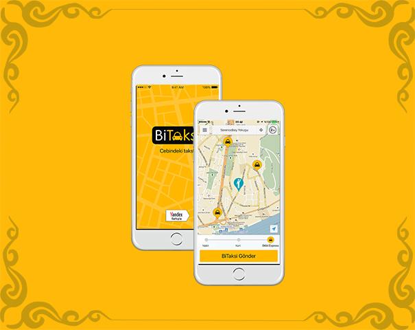 Ramazan boyunca BiTaksi'de taksimetre açılışı bizden!