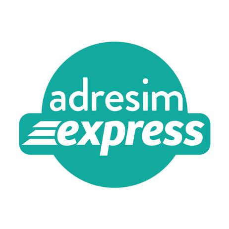 Adresimexpress buton ok