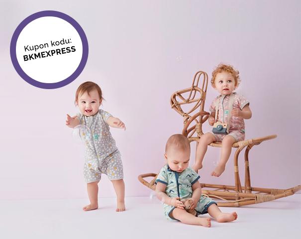 Anne ve bebeğe dair en özel ürünlerin adresi bebevien.com'da anında %15 indirim!