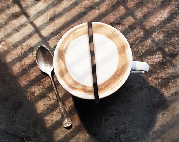 HSBC kredi kartınızla Caffe Nèro kahvelerinizin yarısı bizden!